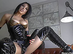 Headmistress Tangent ding-dong JOI humiliation fearsome-fearsome JOI,fearsome latin chick,threatening dark brown,threatening latex obscene talk heels boots,threatening softcore