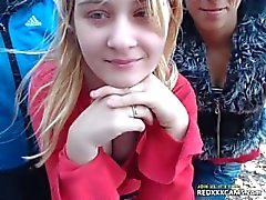 Teenager sveglio in webcam in - Episode 274