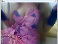soso from saudi arabia on cam