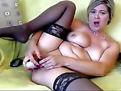 stockings milf