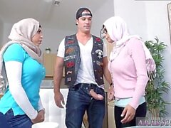 arab dad art imitating life film