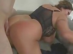 Monster tits Milf