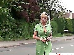 Nackte britische Frauen hardcore