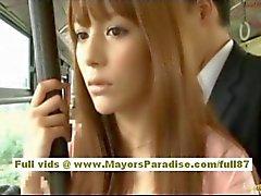 Japanischer Teenager missbrauchte Bus