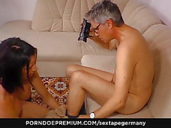 hausgemachte amateur paar anal sex
