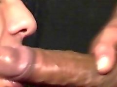 Raw fuck and cum swallow