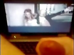 Girls Aloud Laptop Cum Tribute (Can't Speak French)