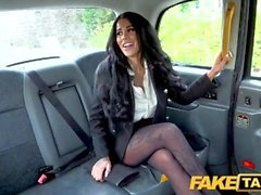 'Fake Taxi Backseat Anal Fuck And Facial For Hot Busty Babe Alice Judge'