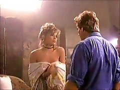 Sharon Stone TOPLESS - Irreconcilable Differences (1984)