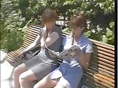 Two French Amateur Milfs Fucked Very Hard