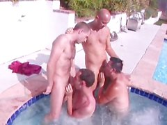 Pool Party - Osa 3 - Dexter Palmer Productions