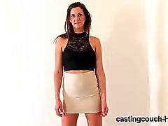 castingcouch-hd - Cora Casting