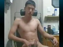 Hot Korean auf Skype
