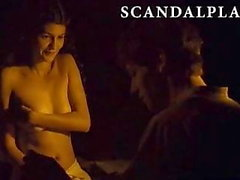 Audrey Tautou Naked Sex and Massage on scandalplanet