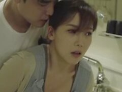 Lee Chae Dam - Mutter Job Sex-Szenen (Korean Movie)