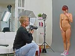 lascivious redhead lilou enjoys a worthy sex